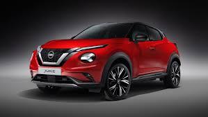 Nissan Juke, Mejor Coche de Canarias 2020